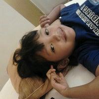 Photo taken at Hotel Jakarta by Ririe A. on 10/17/2012