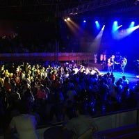 Photo taken at Arena Vip by Alê B. on 2/10/2013