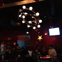 Photo taken at Bella Luna & Milky Way by Kristin M. on 12/15/2012
