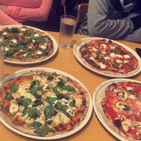 Photo taken at Persona Neapolitan Pizzeria by Smruthi S. on 12/24/2015