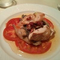 Photo taken at Lagar Restaurant by Oscar on 10/4/2013