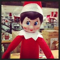 Photo taken at Macy's by iGoByDoc on 12/24/2013