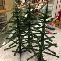 Photo taken at Macy's by iGoByDoc on 12/26/2012