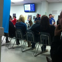 Photo taken at Georgetown DPS Office by Jessica P. on 11/18/2011