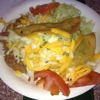 Photo taken at Juanita's by ManeFresh™ on 4/10/2012