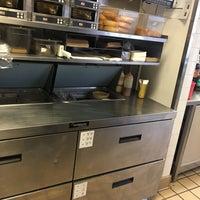 Photo taken at Dunkin Donuts & Baskin Robbins by Calli S. on 4/8/2016