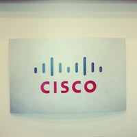 Photo taken at Cisco - Building J by Colin M. on 3/6/2013