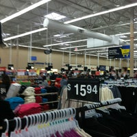 Photo taken at Walmart Supercenter by Kenny D. on 12/26/2012