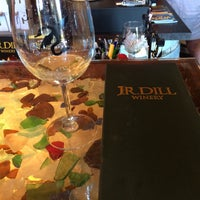 Photo taken at JR Dill Winery by Chelsea on 8/1/2015