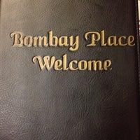 Photo taken at Restaurant Bombay by H G. on 10/18/2012