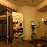 Photo taken at ShuiQi Spa and Fitness by H G. on 2/6/2013