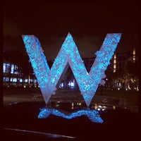 Photo taken at W Singapore by Warren E. on 8/13/2013