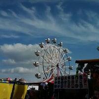 Photo taken at 2014 Florida Strawberry Festival by Juli on 3/2/2013