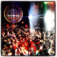 Photo taken at Marquee by Adam S. on 3/28/2013
