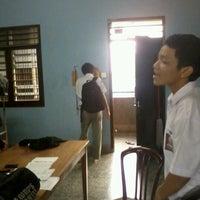Photo taken at Asrama Tercinta by Rino Z. on 12/21/2012