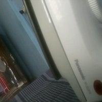 Photo taken at Asrama Tercinta by Rino Z. on 12/18/2012