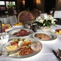 Foto tomada en Marbella Club Hotel por Yuliana L. el 11/23/2016
