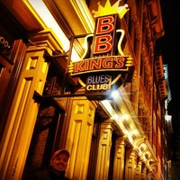 Photo taken at B.B. King's Blues Club by Alex V. on 4/20/2013