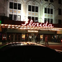 Photo taken at The Florida Theatre by Erin L. on 2/4/2013