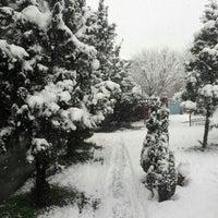 Photo taken at Özkaralar Gıda by Samet C. on 1/19/2016