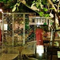 Photo taken at Indy Trees Bar by Ekachai J. on 9/24/2015