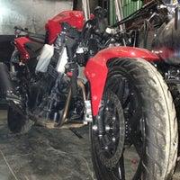 Photo taken at Tauco Custom by Zidane on 11/12/2012