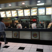 Photo taken at Burger King by Hani A. on 8/26/2016