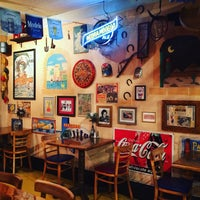 Photo taken at Pancho's Salsa Bar & Grill by Lily C. on 2/25/2016