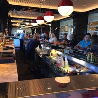 Photo taken at The Seafood Bar by dandhicks on 1/15/2017