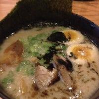 Photo taken at Ramen Yamadaya by 😱 on 2/24/2013