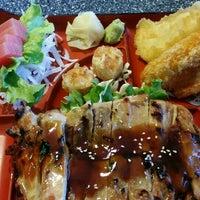 Photo taken at Samurai Sushi by Marty K. on 1/18/2016