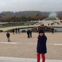 Photo taken at Timhotel Le Louvre by Fatima V. on 11/9/2012