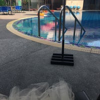 Photo taken at Kosit Hill Hotel by _amp_ on 5/15/2016