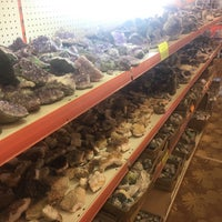 Photo taken at Gem World by Governor G. on 3/10/2016