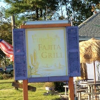 Photo taken at Funcho's Fajita Grill by Ryan D. on 4/18/2014