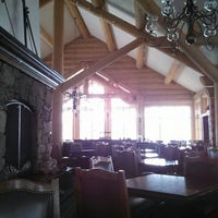Photo taken at Seattle Ridge Day Lodge by Matt M. on 2/28/2013