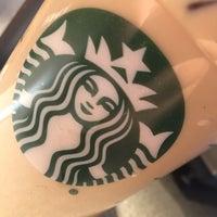 Photo taken at Starbucks by Mubarak A. on 3/29/2016