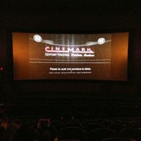 Photo taken at Cinemark Tinseltown USA by Will C. on 11/15/2012