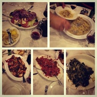 Photo taken at Don Peppe by P. D. on 9/28/2013