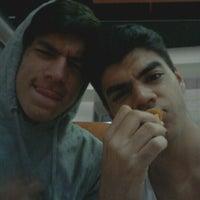 Photo taken at McDonald's by Alejandro R. on 10/21/2012
