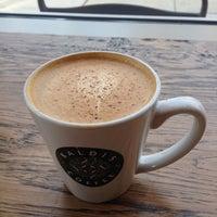 Photo taken at Kayak's Café by Alex R. on 11/9/2012