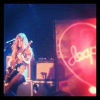 Photo taken at The Leadmill by Andy M. on 10/29/2013