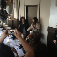 Photo taken at Ruth's Chris Steak House by Larry C. on 2/21/2016