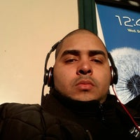 Photo taken at MTA Subway - 170th St (4) by Adam P. on 11/23/2012