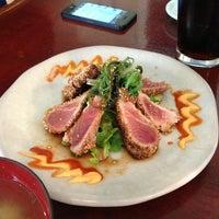 Photo taken at Sakana Sushi & Grill by Brad M. on 4/4/2013