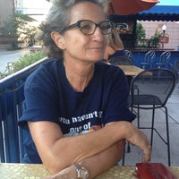 Photo taken at Behle Street Cafe by Tom A. on 9/2/2013