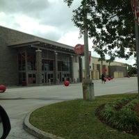 Photo taken at Target by SINthia on 1/2/2013