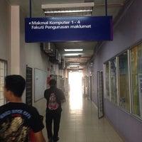 Photo taken at Universiti Teknologi MARA (UiTM) by nabilariff . on 9/14/2016