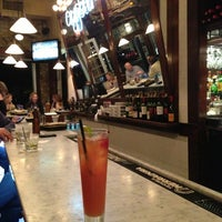 Photo taken at Royal House Oyster Bar by Courtney L. on 1/26/2013