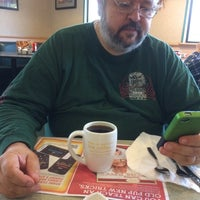 Photo taken at Denny's by Lynn M. on 9/30/2014